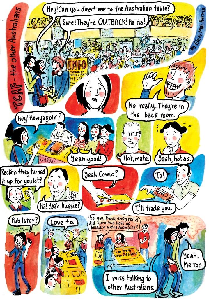 Caravan-Comic-P1
